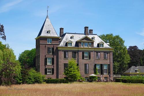 Huis Verwolde is een edelmanshuis uit 1776 in de voormalige gemeente Verwolde, bij Laren. Verwolde behoort sinds 1854 bij Laren, Gelderland