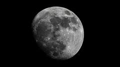 Luna prueba