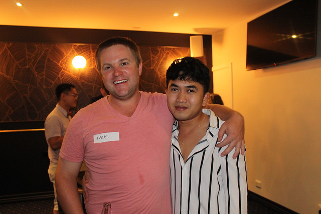 Pride Business Network - Christmas Party 2019