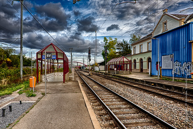 Hollerich Station