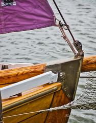 """DSC07545.jpeg - Zingst  / Zeesboot """"Dorothea"""""""