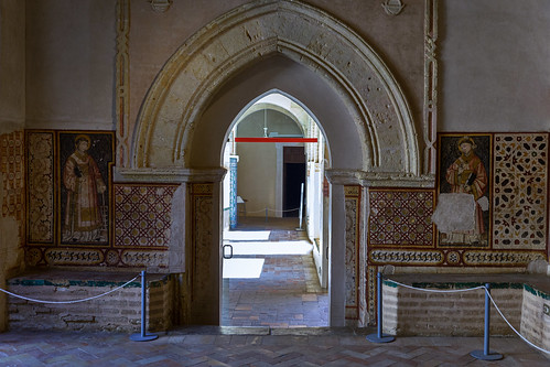Monastery of San Isidoro del Campo  291015-6587