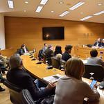 Comissió D'economia