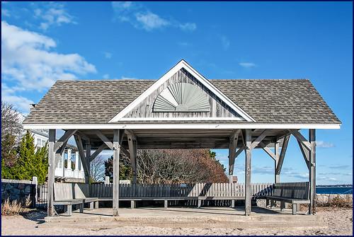 The Bench Pavilion