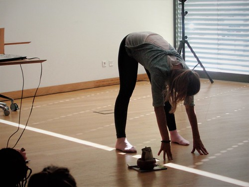 Histórias com Yoga – Raquel Canhão, Feijó