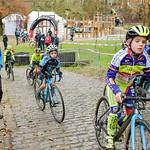 Cyclocross Minieme 8 &9 j Overijse 2019