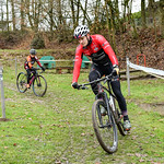 Cyclocross Minieme 10 j Overijse 2019
