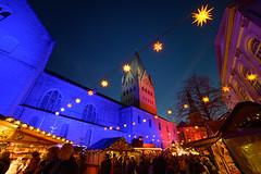 Weihnachtsmarkt Soest 2019