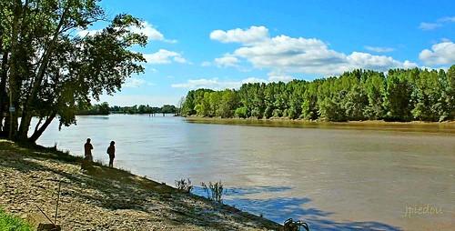 Lestiac-sur-Garonne.