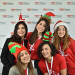 TEDxPatras 2019 - PHOTOBOOTH
