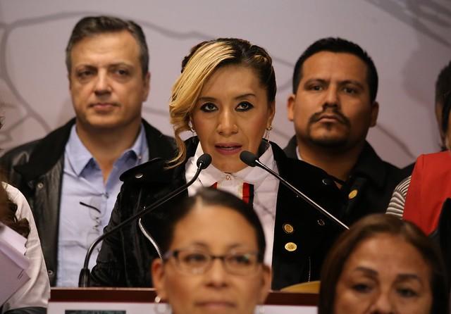 16/01/2019 Conferencia Araceli Ocampo-MD