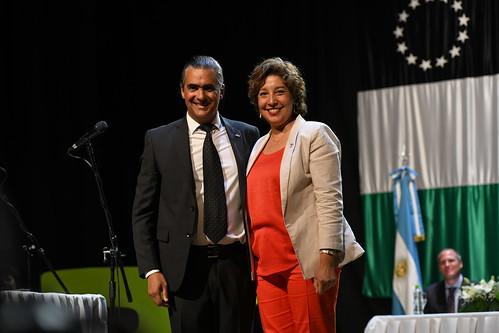 Asunción de Ministros