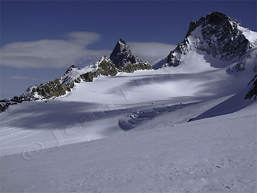 F05_MEIJ.001 : glacier de la Girose, La Grave - La Meije