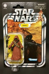 Star Wars The Vintage Collection Jawa