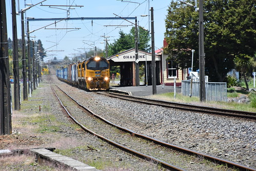 New Zealand Railways 19-2824