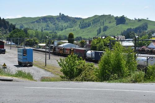 New Zealand Railways 19-2814