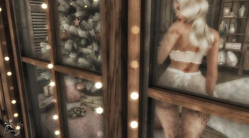 Santa Baby (◕‿-) / Luminos Dreams