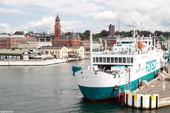 Helsingborg (Schweden/Sweden/Sverige)