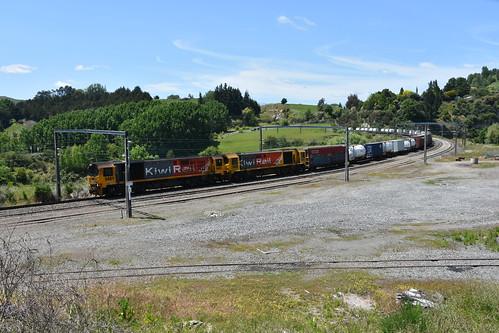 New Zealand Railways 19-2813