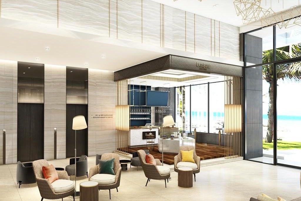 Sel de Mer Hotel & Suites 1