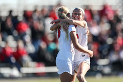 2019 NCAA Division II Central Region Soccer Tournament-Round 2: UCM vs. Concordia-St. Paul