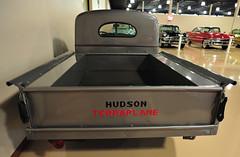 Hudson Terraplane pickup truck