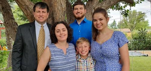 The Hoppe Family