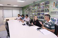 Revisão da Lei Orgânica de São Gabriel da Cachoeira - Foto Hudson Fonseca-Aleam (11)