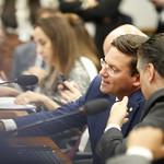Discussão e votação de propostas na CCJ - Dezembro/2019
