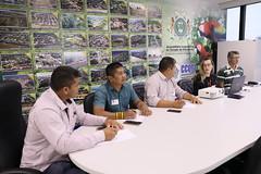 Revisão da Lei Orgânica de São Gabriel da Cachoeira - Foto Hudson Fonseca-Aleam (16)