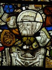 Thurston - St Peter