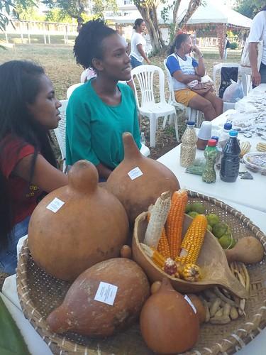 XI CBA - Feira da Agrobiodiversidade