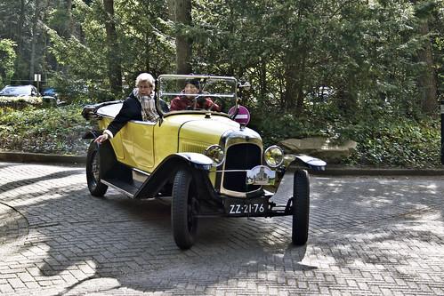 Citroën B2 Torpédo 1924 (5732)