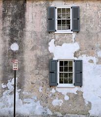 Spruced up:  Ansonborough, Charleston, SC