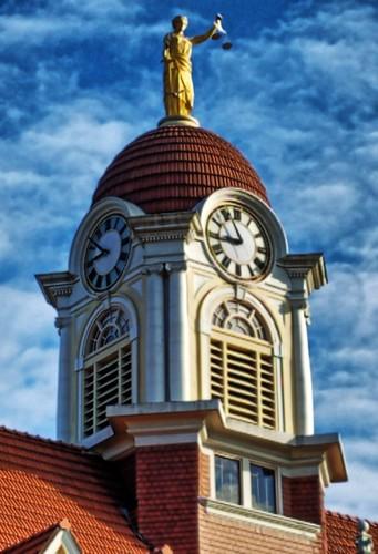 Oconto County Courthouse- Oconto WI (2)