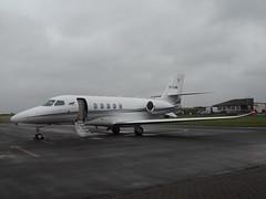 D-CAWK Cessna Citation Latitude 680A (Aerowest GmbH)