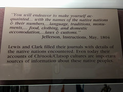 Lewis and Clark National Historical Park