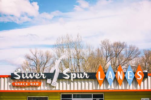 Silver Spur Lanes