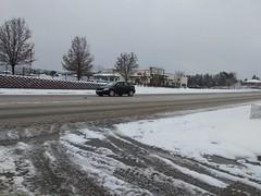 Romence Road, Portage