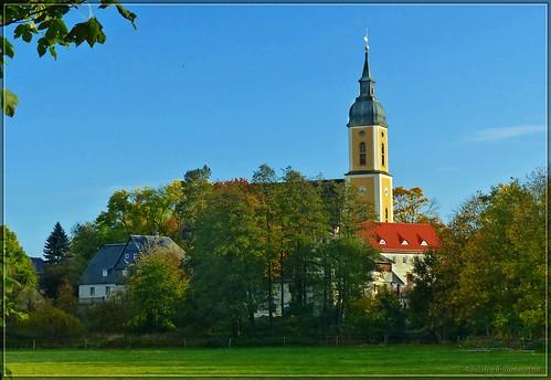 Neukirch (Wjazońca)