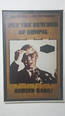 Remember Bhopal Museum