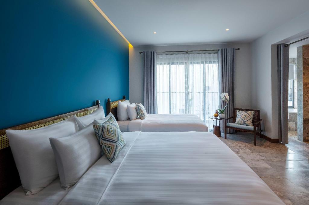 Salmalia Boutique Hotel & Spa 2