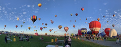 Alburquerque Balloon Fiesta 2019