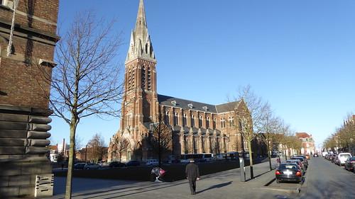 Eglise Saint VAAST Armentieres