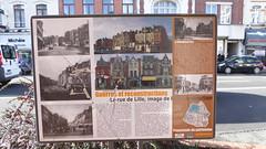 Armentières informations sur la rue de Lille