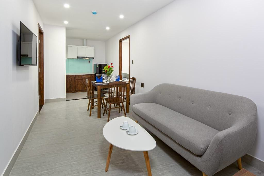 Dana Residence 2