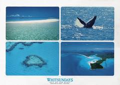 Australia - Whitsunday Islands