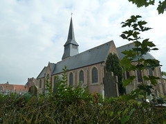 Terdeghem L'église Saint-Martin (2) - Photo of Hazebrouck