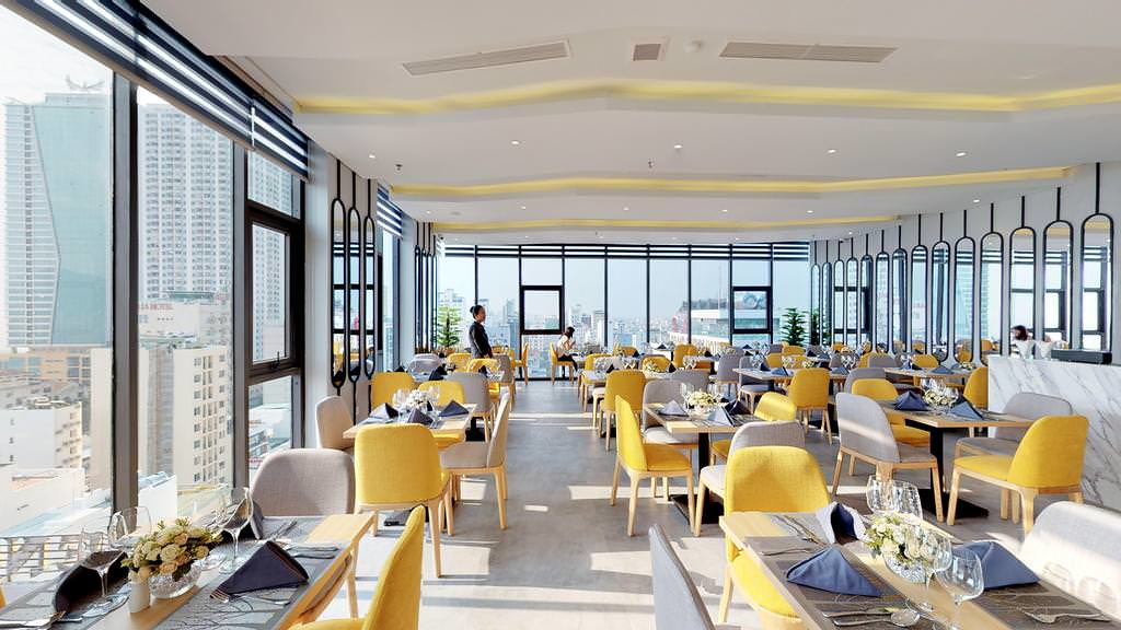 Grand Ocean Luxury Boutique 2