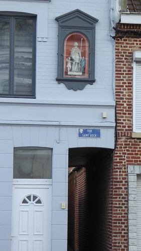 Armentieres Cour St Roch